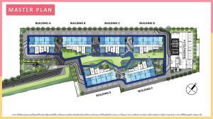 Sale DownCondoNawamin, Ramindra : Sale down payment Origin plug&play Ramintra
