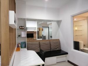 เช่าคอนโดพระราม 9 เพชรบุรีตัดใหม่ : ให้เช่า ศุภาลัย พรีเมียร์ อโศก (Supalai Premier@Asoke) 1 ห้องนอน 40 ตรม ชั้น8/17,000B ใกล้ มศว Mrtเพชรบุรี และ Airport