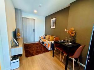 For RentCondoVipawadee, Don Mueang, Lak Si : Condo for rent THE ORIGIN Phahon - Saphan Mai *new room, beautiful decoration* near BTS Sai Yut