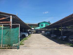 For SaleLandRathburana, Suksawat : Sell vacant land 1 ngan
