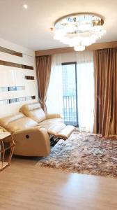 For RentCondoSukhumvit, Asoke, Thonglor : For Rent RHYTHM Ekkamai (80 sqm.)