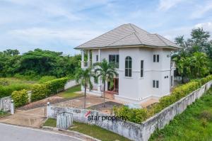 ขายบ้านชะอำ เพชรบุรี : 2 Storey with 4 Bedrooms for sale SH90249