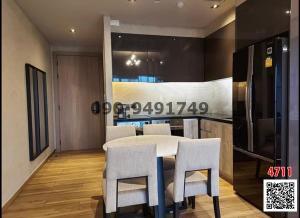 For RentCondoSukhumvit, Asoke, Thonglor : Condo for Rent The Lofts Asoke (MRT Phetchaburi)