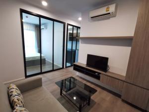 For RentCondoBangna, Lasalle, Bearing : Condo for rent Notting Hill Sukhumvit 105