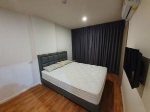 For SaleCondoSamrong, Samut Prakan : Condo for sale Lumpini Ville Sukhumvit 76 fully furnished.