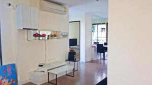 For RentCondoOnnut, Udomsuk : For rent i condo Udomsuk 2 bedrooms