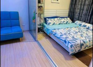 For RentCondoBangbuathong, Sainoi : For rent Plum Condo Bang Yai Station