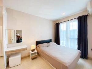 For RentCondoRattanathibet, Sanambinna : ✅ For rent, The Privacy Rewadee, near MRT, size 33.17 sq.m., fully furnished and electrical appliances ✅