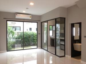 For SaleTownhouseNawamin, Ramindra : ขายทาวน์โฮม 3 ชั้น The terrace (เดอะเทอเรส) รามอินทรา 65
