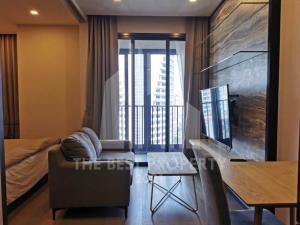 For RentCondoSukhumvit, Asoke, Thonglor : 😱 Good price for rent, Asthon Asoke, 1 bedroom, Good decorated ❗️ Price 20,000 baht/month