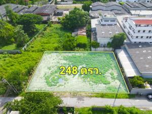 For SaleLandBang kae, Phetkasem : Land for sale 248 square wa, Petchkasem 63
