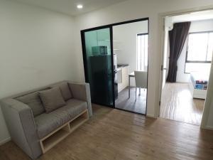 For RentCondoBangbuathong, Sainoi : ‼️ Urgent!!️ Condo for rent cheapest In Bang Yai, Nonthaburi, contact me for rent The Mid Condo Bang Yai.