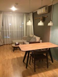 For RentCondoPattanakan, Srinakarin : U Delight Residence Pattanakarn - Thonglor City View