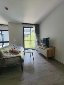 For RentCondoBangna, Lasalle, Bearing : For Rent Dolce Lasalle (26 sqm.)