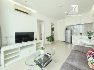 For RentCondoRama9, RCA, Petchaburi : (405)TC Green condominium: Minimum rental 1 month / warranty 1 month / free internet / free cleaning