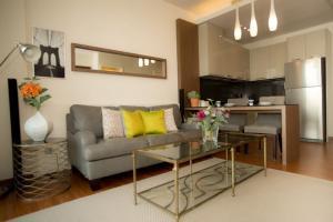 For RentCondoSukhumvit, Asoke, Thonglor : Condo for rent Quattro by Sansiri
