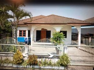 For SaleHouseNakhon Phanom : House for sale in Amphon Village 2, Nakhon Phanom.