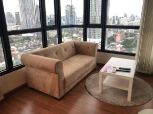 For RentCondoAri,Anusaowaree : The Crest Phaholyothin 11 condo, corner room, panorama view AN170