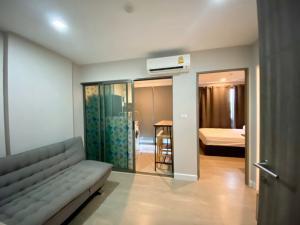 For RentCondoRatchadapisek, Huaikwang, Suttisan : FOR Rent Metro Luxe Ratchada unit 457/82