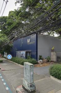 เช่าโชว์รูม สํานักงานขายสุขุมวิท อโศก ทองหล่อ : Commercial space for Showroom or Coffee shop [พื้นที่ให้เช่าทำโชว์รูมหรือร้านกาแฟ ติดถนนเอกมัย]