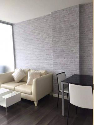 For SaleCondoPattaya, Bangsaen, Chonburi : Selling D Condo Campus Bangsaen, Building A, 6th floor, 1 bedroom type, size 30 sq.m.