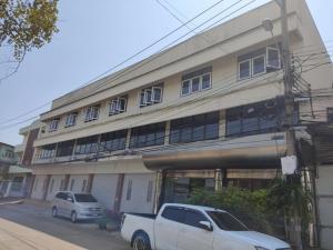 เช่าสำนักงานเอกชัย บางบอน : ให้เช่าอาคารสำนักงาน 3ชั้น บางบอน1