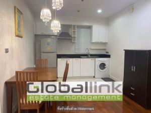 For RentCondoSilom, Saladaeng, Bangrak : ลดสู้โควิด 🌡️🦠ลดกระหน่ำสุดๆ( GBL0175 ) Room For RentProject name :  Baan Siri Srilom /  บ้านสิริ สีลม