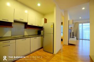 For RentCondoRatchadapisek, Huaikwang, Suttisan : Condo for rent, Amanta Ratchada, only 42,000 baht per month, very good price, 118 sq.m., 2 bedrooms, 2 bathrooms.