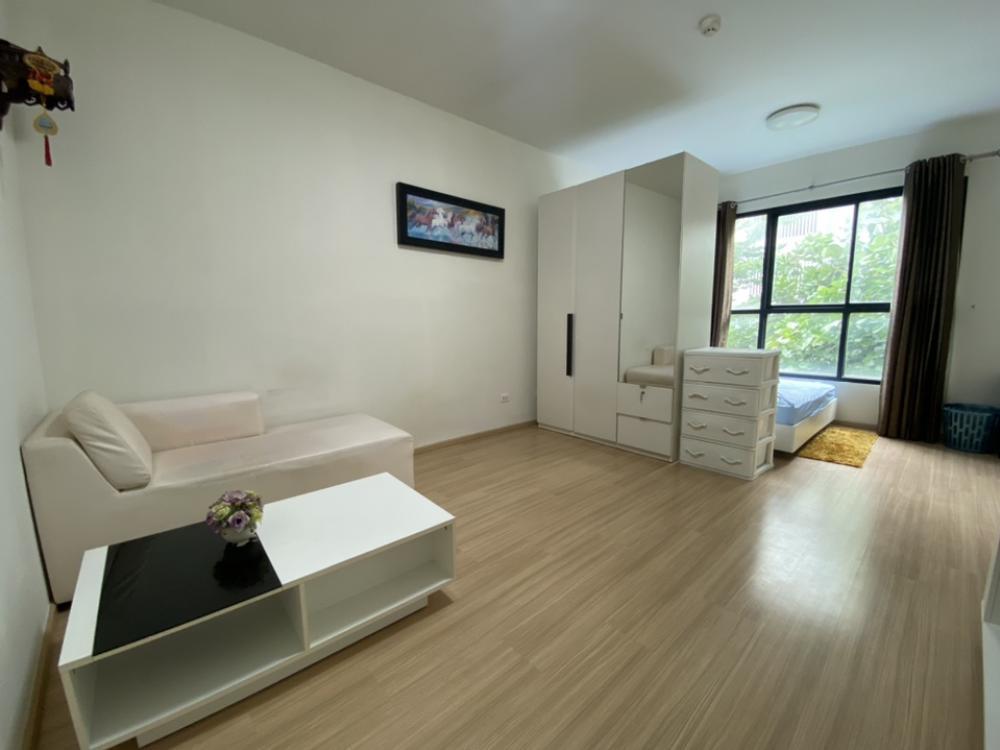 For RentCondoLadprao 48, Chokchai 4, Ladprao 71 : Condo for rent: BU Condo Chokchai 4