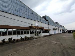 For RentWarehouseMahachai Samut Sakhon : Warehouse for rent, cheap price, 1,000 sq.m., Tha Mai Subdistrict, Krathum Baen District, Samut Sakhon  Code FW122-0664  - Warehouse area 1,000 sq.m. (20 m.x50m.) - The floor can bear the weight of 600 kg / sq m. - 3 pha