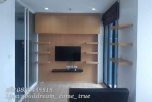 For RentCondoRamkhamhaeng, Hua Mak : ⛳For rent⛳ Studio room The Base Rama 9-Ramkhamhaeng