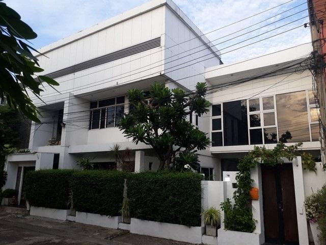 For SaleHouseLadprao101, The Mall Bang Kapi : House for sale with home office, 2 floors, 75 sq wa, 400 sq m., Nawamin area, Bang Kapi, beautiful decoration.