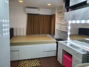 เช่าคอนโดอ่อนนุช อุดมสุข : ให้เช่าคอนโด เดอะ เน็กซ์ สุขุมวิท 52 การ์เด้น มิกซ์ แบบ 2 ห้องนอน 47 ตรม. ชั้น 2 ของแต่งครบ ราคาถูก