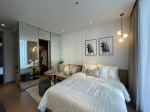 For SaleCondoSukhumvit, Asoke, Thonglor : Hot-sales Park 24 (BTS Phrom Phong) decorated like a model room 6.39 million