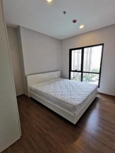 For SaleCondoRamkhamhaeng, Hua Mak : [For sale] can raise pets • with tenants | 2 bedrooms 1 water [50.6 sq m];Metris Rama 9 - Ramkhamhaeng