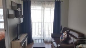 ขายคอนโดสำโรง สมุทรปราการ : (เจ้าของขายเอง) ขายด่วน 1 ห้องนอน นอตติ้ง ฮิลล์ สุขุมวิท-แพรกษา (Notting Hill Sukhumvit Praksa)