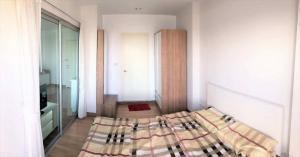 For SaleCondoKhlongtoei, Kluaynamthai : Condo for sale Aspire Rama 4 fully furnished with tenant