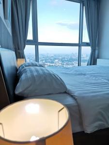 เช่าคอนโดอ่อนนุช อุดมสุข : ให้เช่า สกายวอล์ค คอนโดมิเนียม (Sky Walk Condominium)