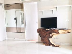 For RentCondoOnnut, Udomsuk : Condo for rent, IDEO VERVE, Sukhumvit 35 sq.m., beautiful room, fully furnished.