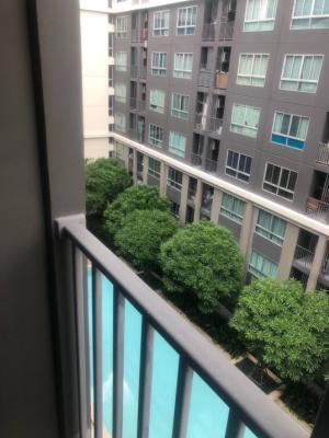เช่าคอนโดบางแค เพชรเกษม : ✅ปล่อยเช่าคอนโดมิเนียม Dcondo Campus Resort ราชพฤกษ์-จรัญฯ13 (Sansiri)💥❌เช่า 7,500 บาท/เดือน❌ พร้อมเข้าอยู่ได้เลย