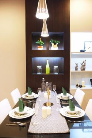 For RentCondoSukhumvit, Asoke, Thonglor : For Rent 3 bedroom 3 bathroom City Smart Condo Sukhumvit 18