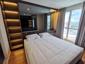 For RentCondoKasetsart, Ratchayothin : For rent The Selected Kaset