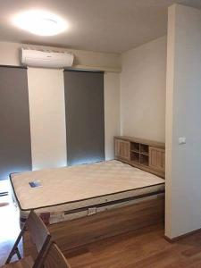 For RentCondoBangna, Lasalle, Bearing : Condo for rent Unio Sukhumvit 72 (Unio Sukhumvit 72) B1094
