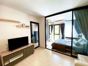 For RentCondoBangna, Lasalle, Bearing : Condo for rent Unio Sukhumvit 72 (Phase 2) (Unio Sukhumvit 72 Phase 2) B1440