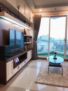 For SaleCondoRatchadapisek, Huaikwang, Suttisan : Selling cheaper than the appraisal price Supalai Wellington 5.69 million baht 2 bedrooms with private parking