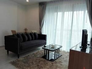 For RentCondoBang Sue, Wong Sawang : For rent, Ideo Mobi Bang Sue Grand Interchange, 2 bedrooms, 46 sqm., 15th floor, beautiful room, near BTS