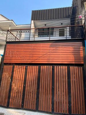 For SaleTownhouseOnnut, Udomsuk : Town home for sell Udomsuk41
