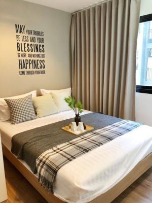 For RentCondoOnnut, Udomsuk : Room for rent B repubilc Sukhumvit101