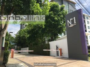 ขายคอนโดเชียงใหม่ : (GBL0354) ✅ ขายคอนโดที่มีความเป็นส่วนตัว ใกล้ชิดธรรมชาติ✅ Room For Sale Project name : North Condo Chiang Mai
