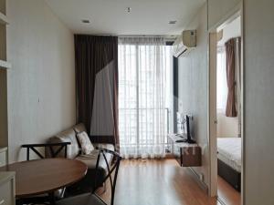 For RentCondoOnnut, Udomsuk : 🔥 Very cheap rent, Q house Sukhumvit 79, Size 30 sq.m., price 14,000 baht/month